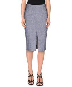 SAM&LAVI | Skirts Knee Length Skirts Women On