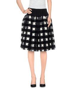 G.V.G.V.   Skirts Knee Length Skirts Women On