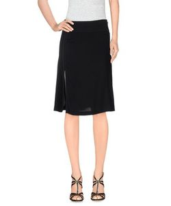 Ann Demeulemeester | Skirts Knee Length Skirts Women On