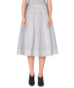 Muveil | Skirts Knee Length Skirts Women On