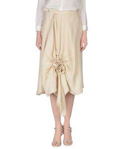 Yohji Yamamoto | Skirts 3/4 Length Skirts Women On