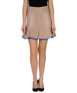 Monocrom | Skirts Mini Skirts Women On
