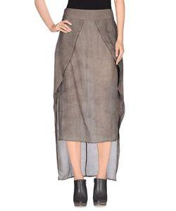 Barbara I Gongini | Skirts 3/4 Length Skirts Women On