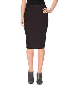 METRADAMO | Skirts Knee Length Skirts Women On