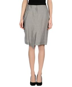 Ilaria Nistri | Skirts Knee Length Skirts Women On