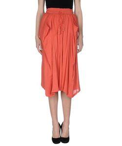 Mes Demoiselles   Skirts 3/4 Length Skirts Women On