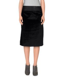Hotel Particulier | Skirts Knee Length Skirts Women On