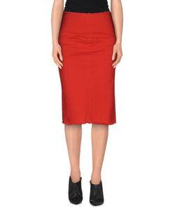 Aries | Denim Denim Skirts Women On