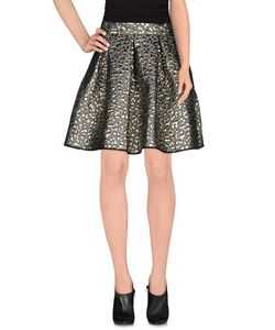 GAËLLE BONHEUR | Skirts Knee Length Skirts Women On