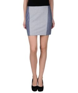 Thakoon Addition | Skirts Mini Skirts Women On