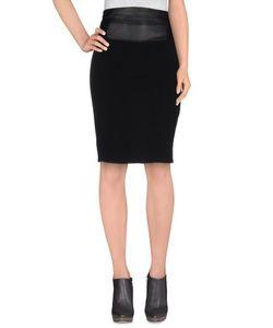 L'agence | Skirts Knee Length Skirts Women On