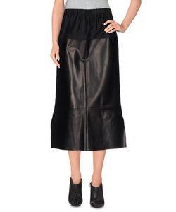 Sharon Wauchob | Skirts 3/4 Length Skirts Women On