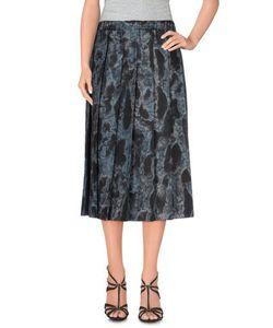 Comme Des Garçons   Comme Des Garçons Skirts 3/4 Length Skirts Women On