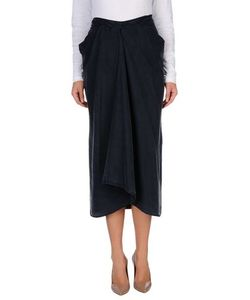 Hache | Skirts 3/4 Length Skirts Women On