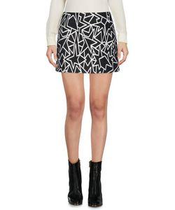 Neil Barrett   Skirts Mini Skirts Women On