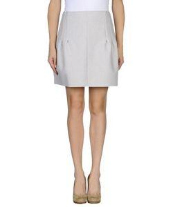 Nina Ricci | Skirts Knee Length Skirts Women On