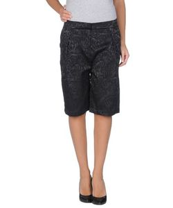 Surface To Air | Trousers Bermuda Shorts Women On