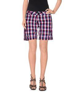 Sundek | Trousers Bermuda Shorts Women On