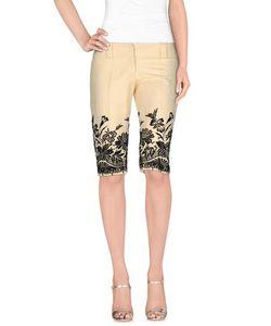 Blumarine | Trousers Bermuda Shorts Women On
