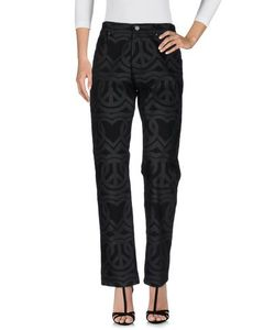 Christopher Shannon | Denim Denim Trousers Women On