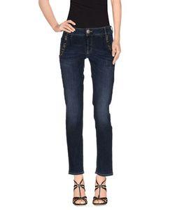 Jeordie's | Denim Denim Trousers Women On