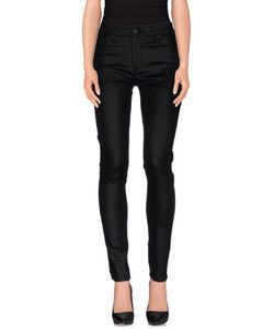 Thvm | Denim Denim Trousers Women On