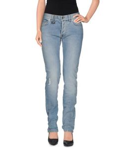 Kris Van Assche | Krisvanassche Denim Denim Trousers Women On