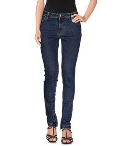 Tom Rebl | Denim Denim Trousers Women On