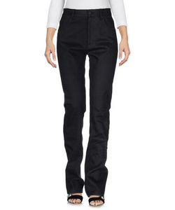 Kostas Murkudis | Denim Denim Trousers Women On