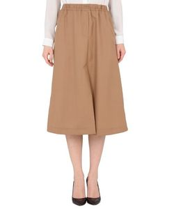 Wood Wood | Skirts 3/4 Length Skirts On