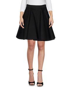 Jeremy Scott | Denim Denim Skirts On
