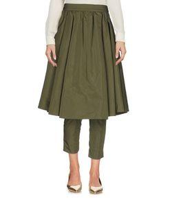 G.V.G.V.   G.V.G.V. Skirts Knee Length Skirts On