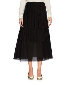 Sara Lanzi | Skirts 3/4 Length Skirts On