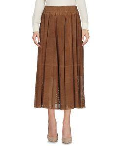 Muubaa | Skirts 3/4 Length Skirts Women On