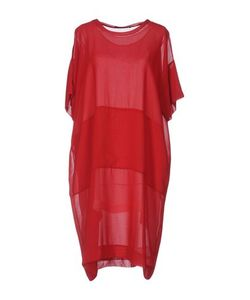 Maria Calderara | Dresses Knee-Length Dresses Women On