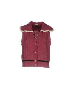 Miu Miu | Knitwear Cardigans Women On