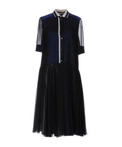 Bouchra Jarrar | Dresses Knee-Length Dresses Women On