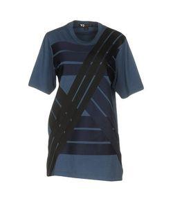 Y-3   Topwear T-Shirts On