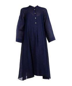FORTE-FORTE   Dresses Knee-Length Dresses On