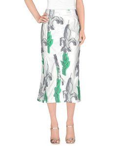 Julien David | Skirts 3/4 Length Skirts On