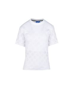 Adidas Originals   Topwear T-Shirts On