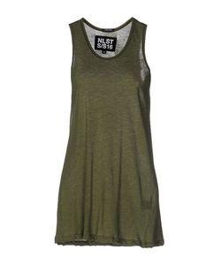 Nlst   Topwear Vests Women On