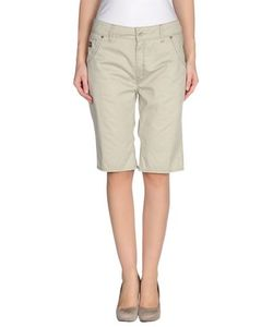 G-Star Raw | Trousers Bermuda Shorts On