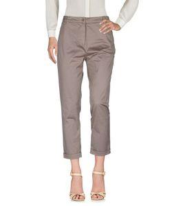 Della Ciana | Trousers Casual Trousers On