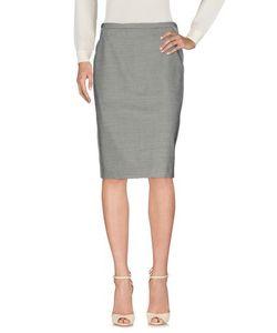 Paul Smith Black Label | Skirts Knee Length Skirts Women On