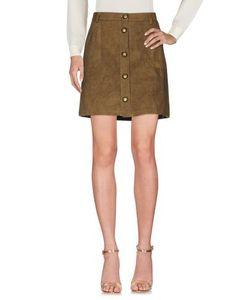Sessun | Skirts Knee Length Skirts Women On