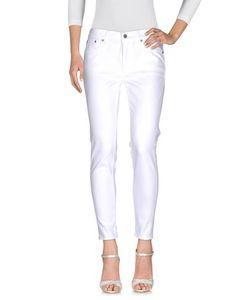 Ralph Lauren Collection | Denim Denim Trousers On