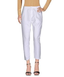 Zucca   Trousers Casual Trousers On