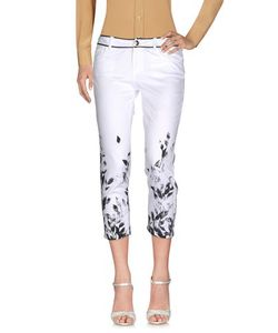 Blumarine | Trousers 3/4-Length Trousers On