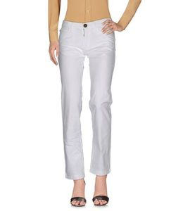 Frankie Morello   Trousers Casual Trousers On